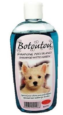 SHAMPOING SPECIAL POILS BLANCS 300 ML