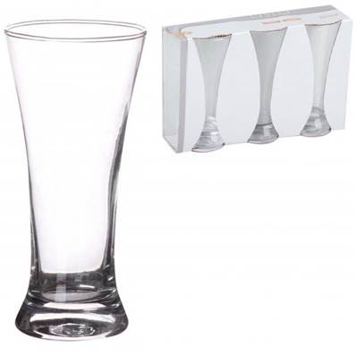 URBAN LIVING - VERRE MARION X3 20CL
